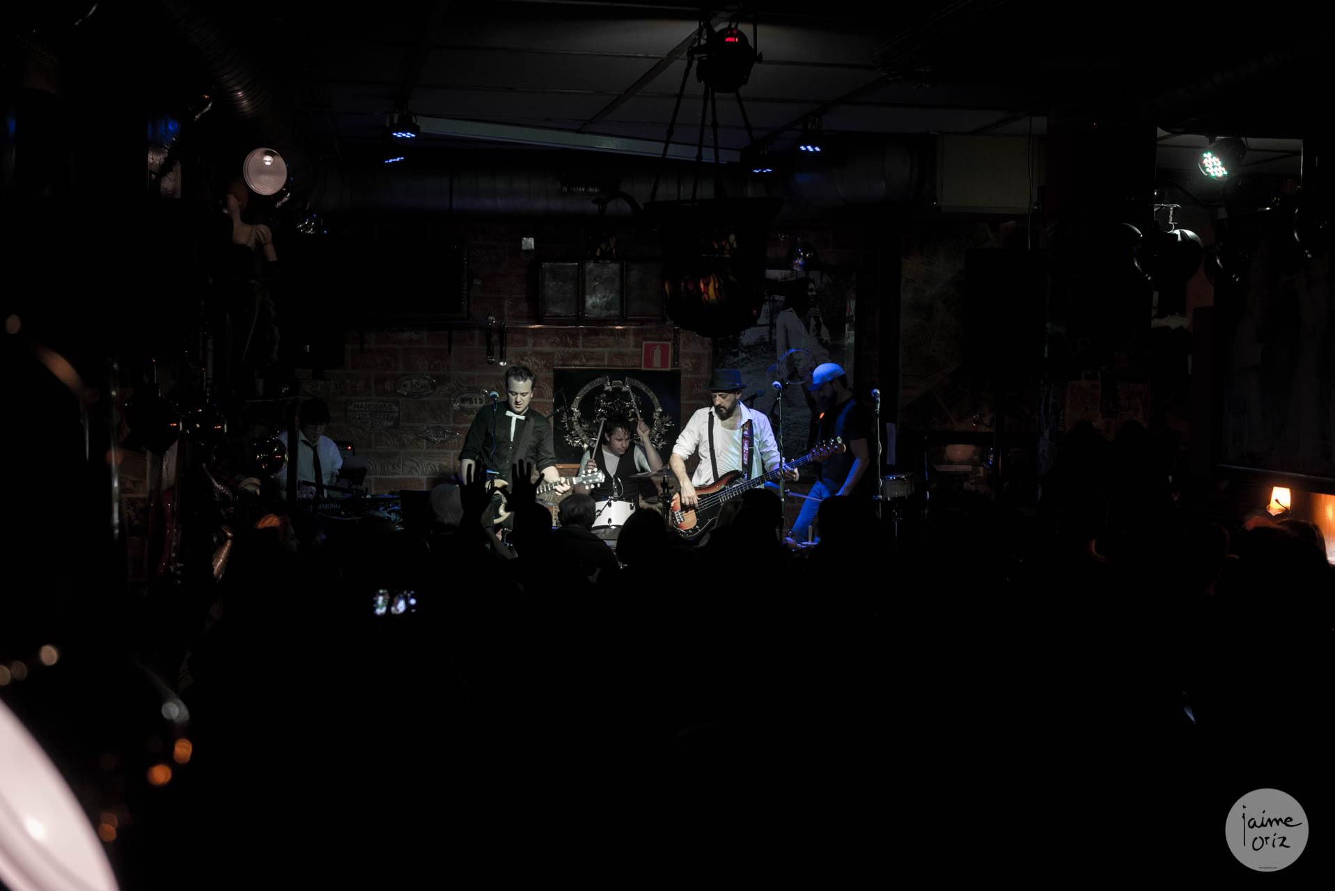 Rock Zaragoza